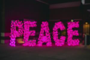 Fichas para trabajar en el Día de la Paz