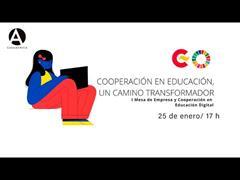 Didactalia participa en la primera Mesa de Empresa y Cooperación en Educación Digital