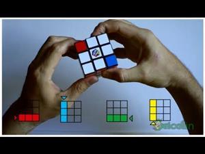 Cómo resolver el cubo de Rubik de manera sencilla