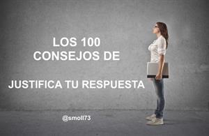 Los 100 Consejos para docentes