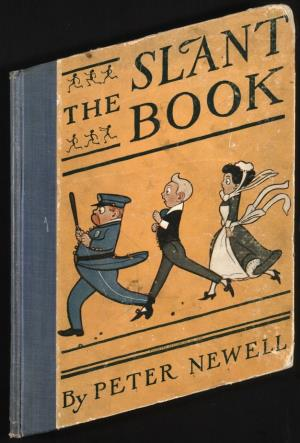 The slant book (International Children's Digital Library)
