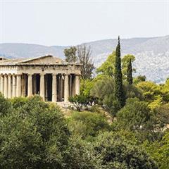 Democracia ateniense. Todo tiene un origen