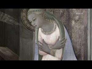 """Técnica y proceso artístico de la obra de Fra Angelico: """"La Anunciación"""""""