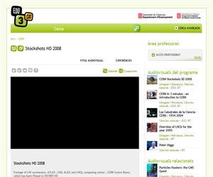 Stockshots HD 2008 (Edu3.cat)