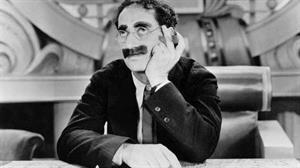 La crisis de 1929 contada por Groucho Marx