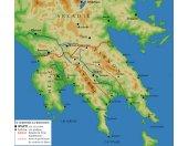 En guàrdia! Atenes contra Esparta