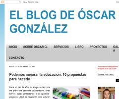 Podemos mejorar la educación. 10 propuestas para hacerlo | El blog de Óscar López