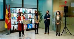 GNOSS consigue el segundo puesto en Procesamiento de Lenguaje Natural  en la Comunidad de Madrid