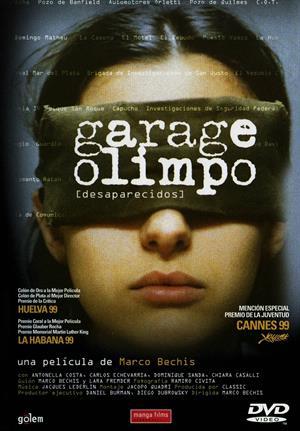 Cine y enseñanza de las Ciencias sociales. Guía didáctica de la película Garaje Olimpo