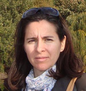 """Ana Municio (Tribu 2.0) @lamunix """"Los proyectos colaborativos son el motor de la integración de las TIC en las aulas"""" - Revista Didactalia"""