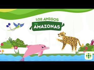 LOS AMIGOS DEL AMAZONAS
