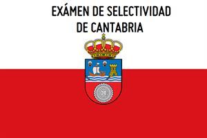 Exámenes de Selectividad de Cantabria