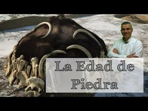 La Edad de Piedra en España