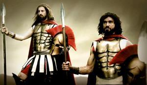 Esparta. Código de Honor