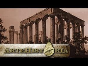 Templo de Atenea Afaia en Egina