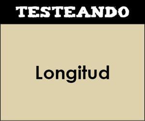 Longitud. 3º Primaria - Matemáticas (Testeando)