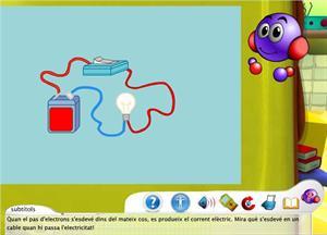 L'electricitat (Proyecto Agrega)