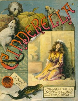 Cinderella (International Children's Digital Library)