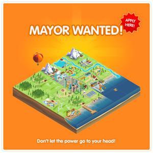 ElectroCity, un juego educativo que  incentiva el uso de energías renovables