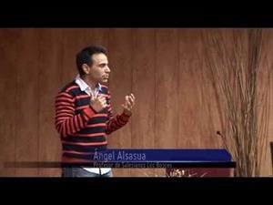 Encuentro Didactalia 2013: Ángel Alsasua - Kantaconmigo y ¡C@ntamos contigo!