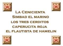 Cuentos clásicos infantiles (personales.mundivia.es)