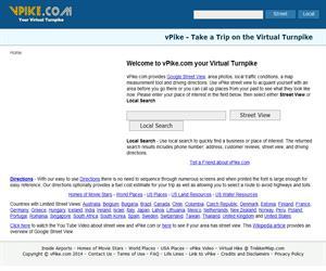 vPike.com: algo más que un callejero