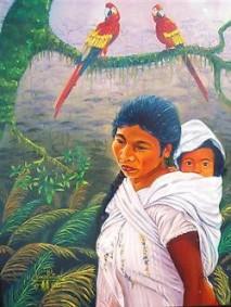 Geografía Física y Humana de América Latina