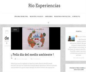 Río de Experiencias (Blog Educativo de Educación Infantil)