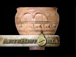 Grecia, Edad del Bronce, Edad Oscura, Época Arcaica (Historia del Arte)