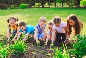 Experimentos ecológicos para niños