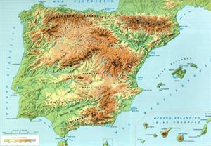 ¿De dónde vienen los nombres de los sistemas montañosos de España? (Verne)