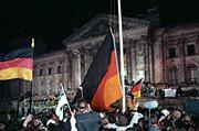 ¿Dónde estabas cuando cayó el Muro? lecciones de historia en alemán