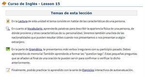 Animals, unidad didáctica de inglés 6º Primaria (EducaMadrid)