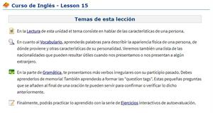 Pasado (verbos regulares e irregulares) Unidad didáctica de inglés 6º Primaria