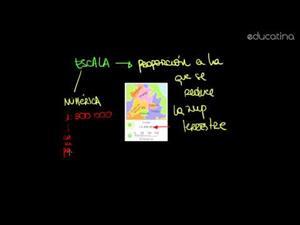Interpretación de Mapas - Parte I