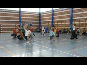 Tarantella, danza de Italia