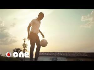 Soccket Ball: Un balón de fútbol que genera energía en cada remate