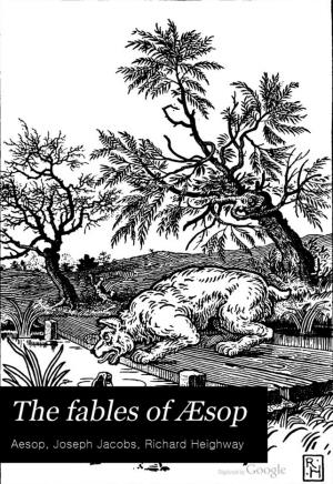 The fables of Aesop (International Children's Digital Library)