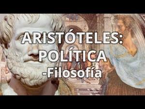 "Aristóteles: ""Política"""