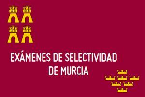 Exámenes de selectividad de Murcia