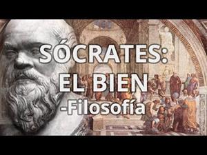Sócrates. El Bien