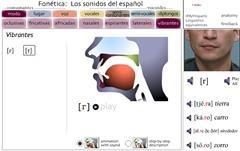 Fonética: los sonidos del español