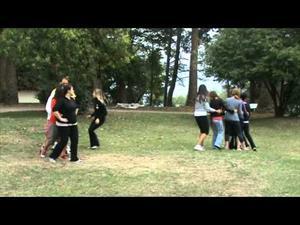 DanzadeRamón, danza de Bélgica