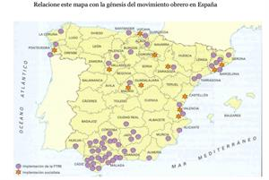 Examen selectividad: Historia de España