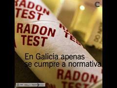 Que é o gas radon e como afecta á nosa saúde?