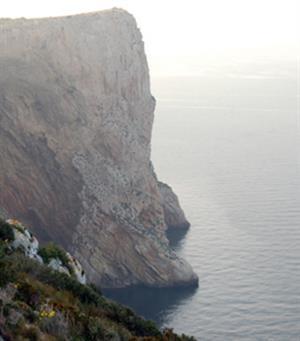 Parques Naturales Costeros  (Cazatesoros)