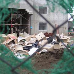 Los residuos, un problema de todos.