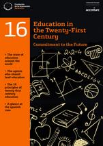 La educación del siglo XXI: una apuesta de futuro (© Fundación de la Innovación Bankinter)
