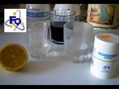 Experimento casero de Química: Neutralización ácido-base