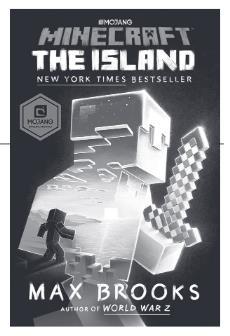 """Guía didáctica del libro """"Minecraft: The Island"""""""